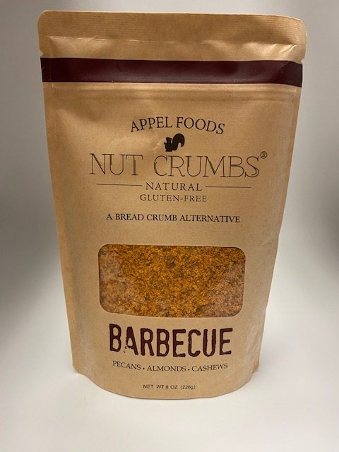 Nut Crumbs Barbecue